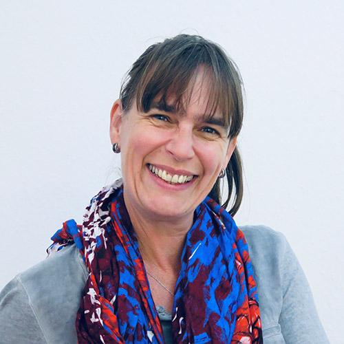 Anja Lindermann