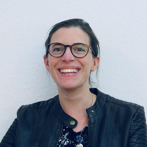 Kristina Schüller