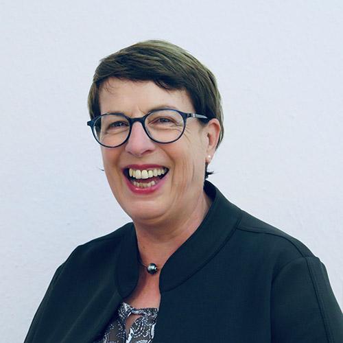 Sigrid Schüller